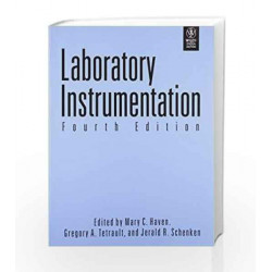 Laboratory Instrumentation by Mary C. Haven Book-9788126528578