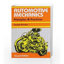 Automotive Mechanics by Joseph Heitner Book-9788123908915
