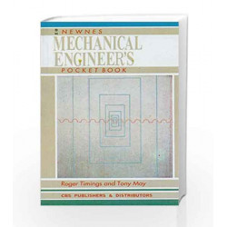 Mechanical Engineers' Pocket Book by Newnes Book-9788123901190