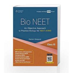 Bio NEET - Class XI by Hariom Gangwar Book-9788131532072
