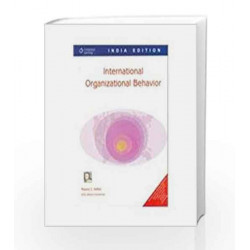 International Organizational Behavior by Nancy J. Adler Book-9788131505526