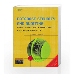 Database Security and Auditing Protecting Data Integrity and Accessibility by AFYOUNI HASSAN Book-9788131519059
