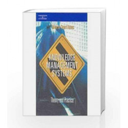 Knowledge Management Systems by Stuaret Barnes Book-9789812406101