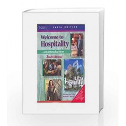 Welcome to Hospitality: An Introduction by Kye-Sung Chon Book-9788131505908
