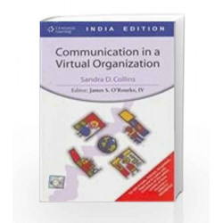 Communication in a Virtual Organization by Sandra D. Collins Book-9788131504314