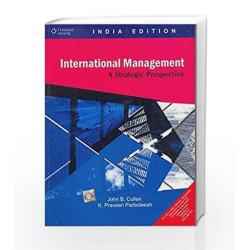 International Management: A Strategic Approach by John B. Cullen Book-9788131504123