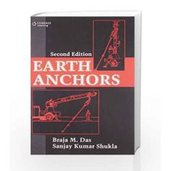 Earth Anchors by DAS Book-9788131521786