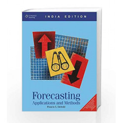 Forecasting: Applications and Methods by Diebold Book-9788131509142