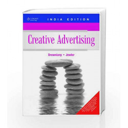 Creative Advertising by Bonnie L. Drewniany Book-9788131511251