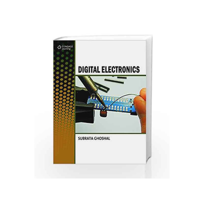 Digital Electronics by Subrata Ghoshal-Buy Online Digital Electronics Book  at Best Price in India:Madrasshoppe com