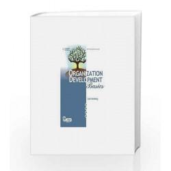 Organization Development Basics by Lisa Haneberg Book-9788131515198