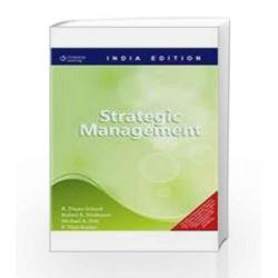 Strategic Management (for JNTU) by Hitt Book-9788131514283