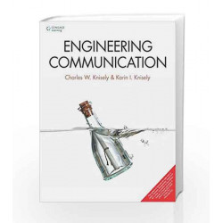 Engineering Communication by Charles W. Knisely Book-9788131520406