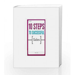10 Steps to Successful Sales by Brian Lambert Book-9788131515099