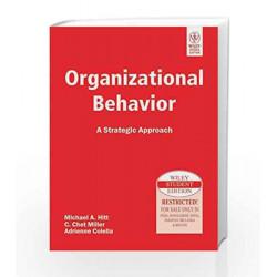 Leadership Development Basics by LAWSON Book-9788131515228