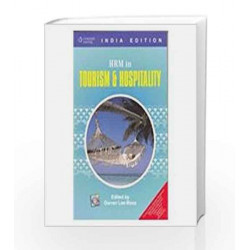 HRM in Tourism & Hospitality by Darren Lee-Ross Book-9788131504024