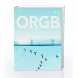 ORGB by Nelson Book-9788131517079