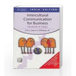 Intercultural Communication for Business by Elizabeth A. Tuleja Book-9788131504338