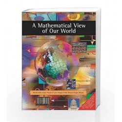 A Mathematical View of Our World by Harold Parks Book-9788131520659