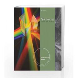 Spectroscopy by Donald L. Pavia Book-9788131517154