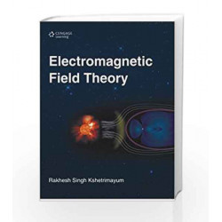 Electromagnetic Field Theory by RS KSHETRIMAYUM Book-9788131516584