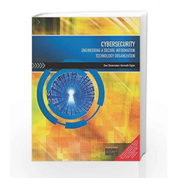 Cybersecurity: Engineering a Secure Information Technology Organization by SHOEMAKER Book-9788131520482