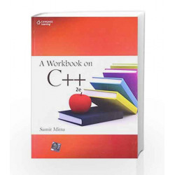A Workbook on C++ by Sumit Mittu Book-9788131520666