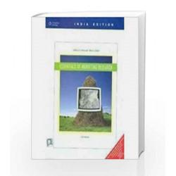 Essentials of Marketing Research by ZIKMUND Book-9788131502815