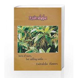 Rudraksha Booklet by Narain Bhatia Book-9788175971318