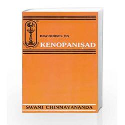 Kenopanishad by SWAMI Book-9788175972636