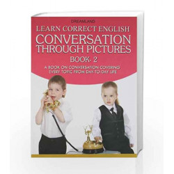 Learn Correct English Conversation - Part 2 by Dreamland Publications Book-9781730172205