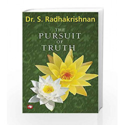 The Pursuit of Truth by S. Radhakrishnan Book-9788121603904