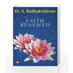 Faith Renewed by S. Radhakrishnan Book-9788121603911