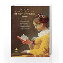 World's Best Short Stories by Various Book-9788184958386