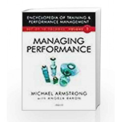 Encyclopedia of Training and Performance Management (10 Volumes) by 10 Volumes Book-9788179921210