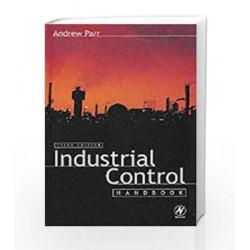 Industrial Control Handbook by ABDREW OARR Book-9780750639347