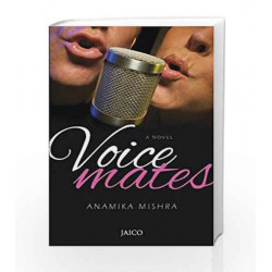 Voicemates by ANAMIKA MISHRA Book-9788184957679