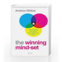The Winning Mind-Set by Andrew Sillitoe Book-9788184955675