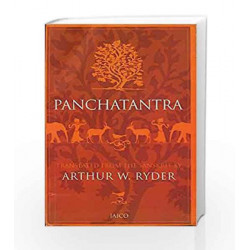 Panchatantra by Arthur W. Ryder Book-9788172240806