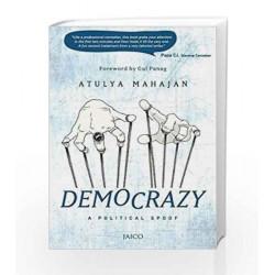 Democrazy by ATULYA MAHAJAN Book-9788184956566