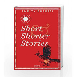 Short & Shorter Stories by Bharatiya Vidya Bhavan Book-9788184957501