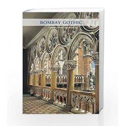 Bombay Gothic by Christopher W London Book-9788184956047