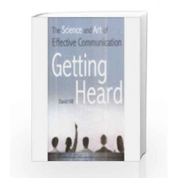 Getting Heard by David Hill Book-9788179925300