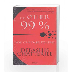 The Other 99% by DEBASHIS CHATTERJEE Book-9788184952070