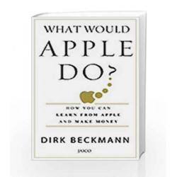 What Would Apple Do? by DIRK BECKMANN Book-9788184955637