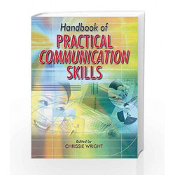 Handbook of Practical Communication Skills by Chrissie Wright Book-9788172247775