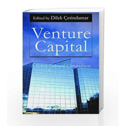 Venture Capital by Dilek Cetindamar Book-9788179929360