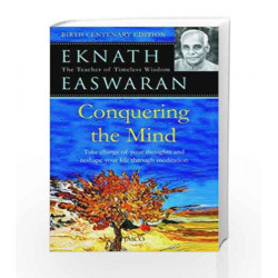 Conquering the Mind by EKNATH EASWARAN Book-9788184952711