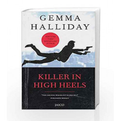 Killer in High Heels by GEMMA HALLIDAY Book-9788184954944