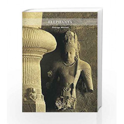 Elephanta (Jaico / Deccan Heritage Foundation Guidebook Series) by George Michell Book-9788184956030